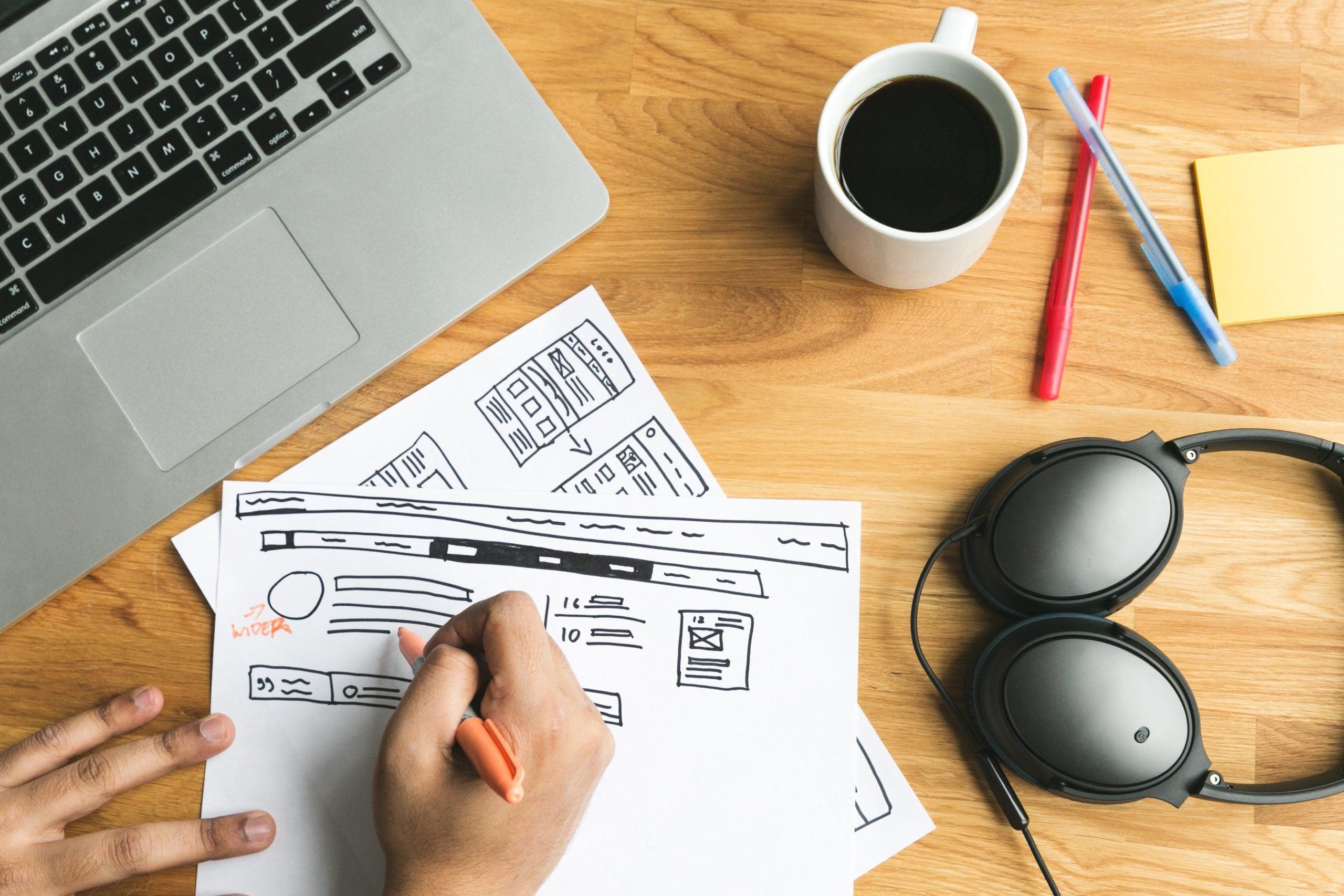Internett og webdesign