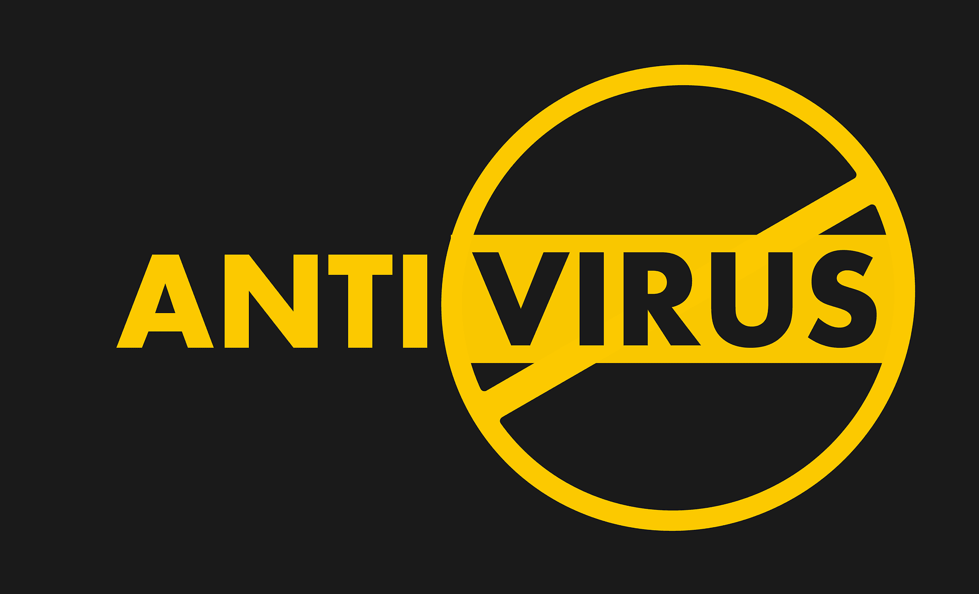 godt antivirus program