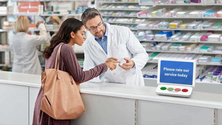 Norske apotek på nett