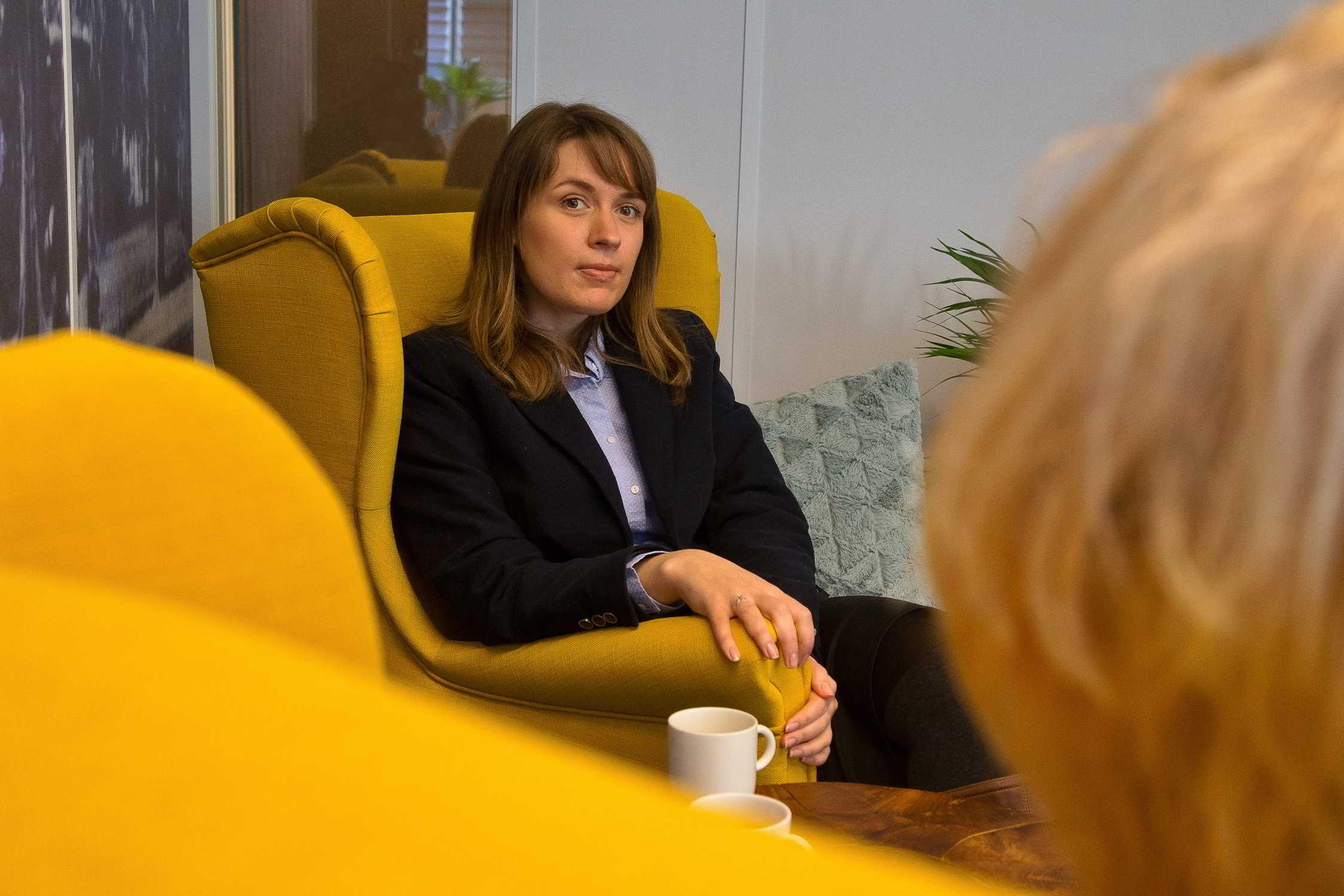 psykolog i Oslo